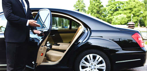 taxi booking services