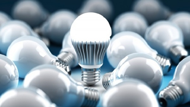 Making Use of LEDs for a Green Business